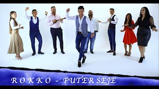 Rokko - Puter seje- | Official ZGStudio video |