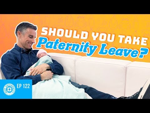 Should New Dads Take Paternity Leave? | Dad University