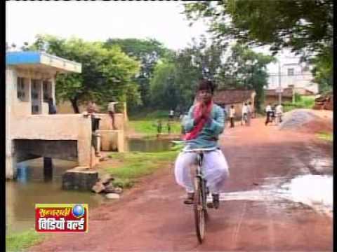 Shehari Ladki Sang - Mor Gajab Chaal - Dilip Lehariya - Chhattisgarhi Song -