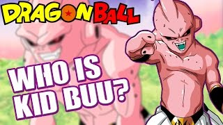 Who Is Kid Buu? Pure Buu Explained