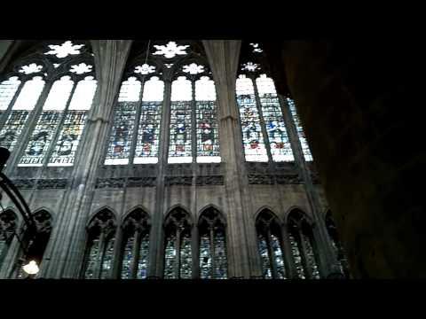 Saint Etienne cathedral