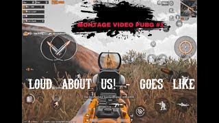 MONTAGE VIDEO PUBG #1 | SAMSUNG,J2,J5,J7,A3,A5,A6,A7,S5,A20,S5,S6,S7,A10,A20