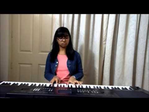 Tu Tu Hai Wahi - Yeh Vaada Raha (Piano Cover)
