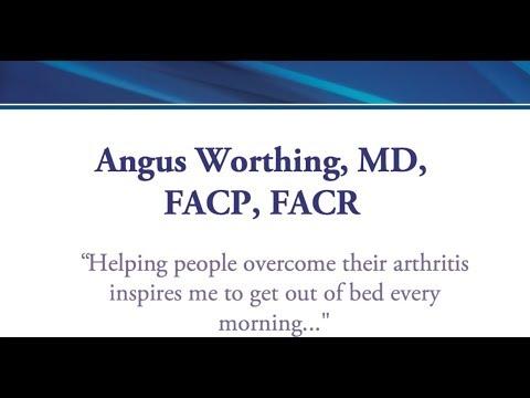 Bio Dr. Worthing