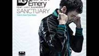 Gareth Emery Ft Lucy Saunders (Houstorm Remix)