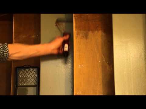 Een trap schilderen hoe doe je dat youtube - Hoe om te schilderen een trap ...