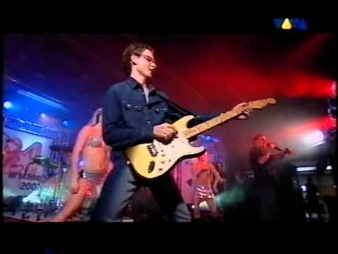 Band ohne Namen - Live @Viva Interaktiv in School 2002 Part 2