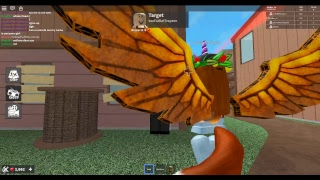 ROBLOX: Playing Games!