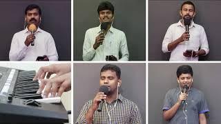 Maravamal Ninaithiraiya மறவாமல் நினைத்தீரையா    I  Christian Tamil Song  I  HOP Church
