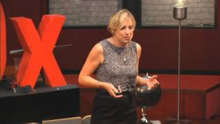 The power of passionate role models | Janice Byrne | TEDxIESEGParis