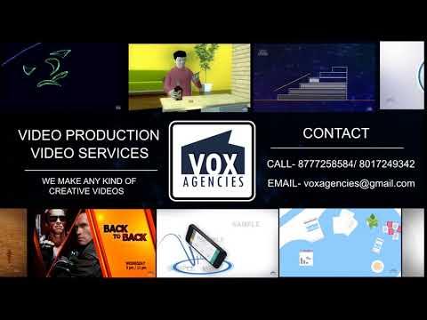 Video production house - Vox agencies