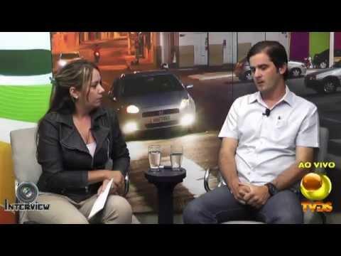 Interview com o Prefeito de São Francisco - PB João Bosco Gadelha 28012015