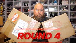 $100 ToyUSA Funko Pop Mystery Box VS $100 Nerdy Newt Box - ROUND 4