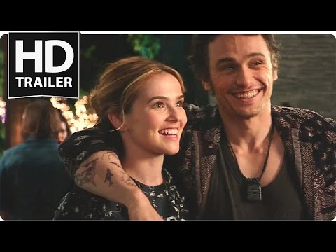 Thumbnail: WHY HIM Trailer 2 (2016) James Franco, Bryan Cranston Comedy Movie