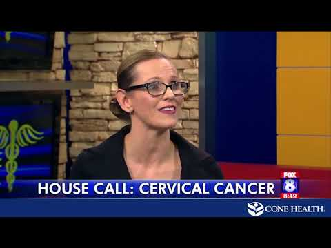 Women's Health: What Women Need to Know About Cervical
