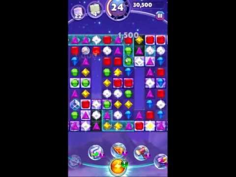 Bejeweled Stars Level 347 + BEJEWELED CASHGAME TIP!
