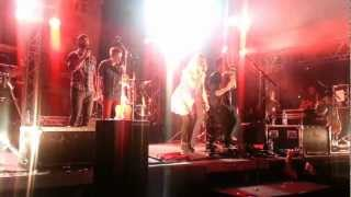 Walk Off The Earth Feat. KRNFX - I Knew You Were Trouble Tonhalle München