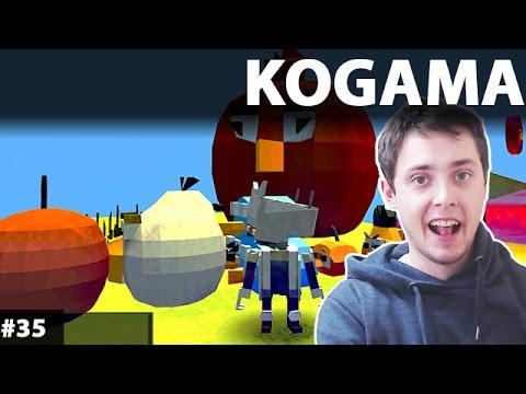 DARMOWE GRY ONLINE KOGAMA PO POLSKU - 🐦 Angry Birds Server jest mega!