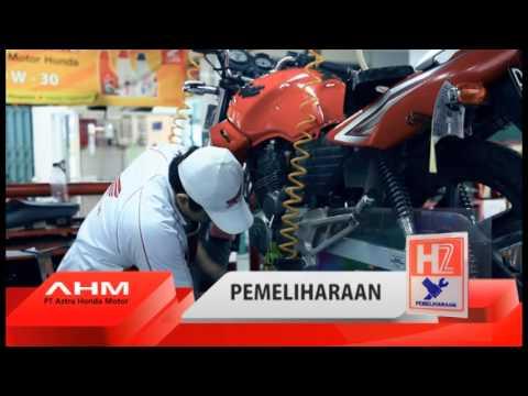 #AstraVirtue PT Astra Honda Motor (AHM)
