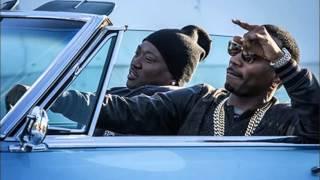 Juicy J - Deep Down South ft. Project Pat thumbnail