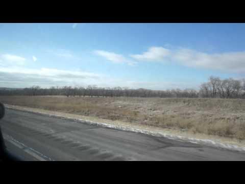 Переезд с Миннесоты в Северную Дакоту