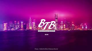 Flume - Holdin On (Marc Madness Remix) [BASS BOOSTED]