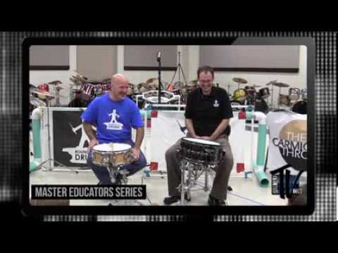 One of the most heartwarming Drumming Events you will ever see!