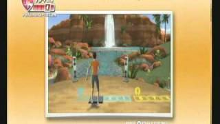 Wii Workouts - EA Sports Active 2 - Sample Workout