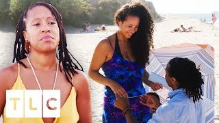 Dimitri Snowden Takes A Risk And Proposes To Vanessa   Seeking Sister Wife