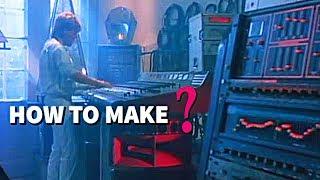 How To Make Modern Talking - Cheri Cheri Lady