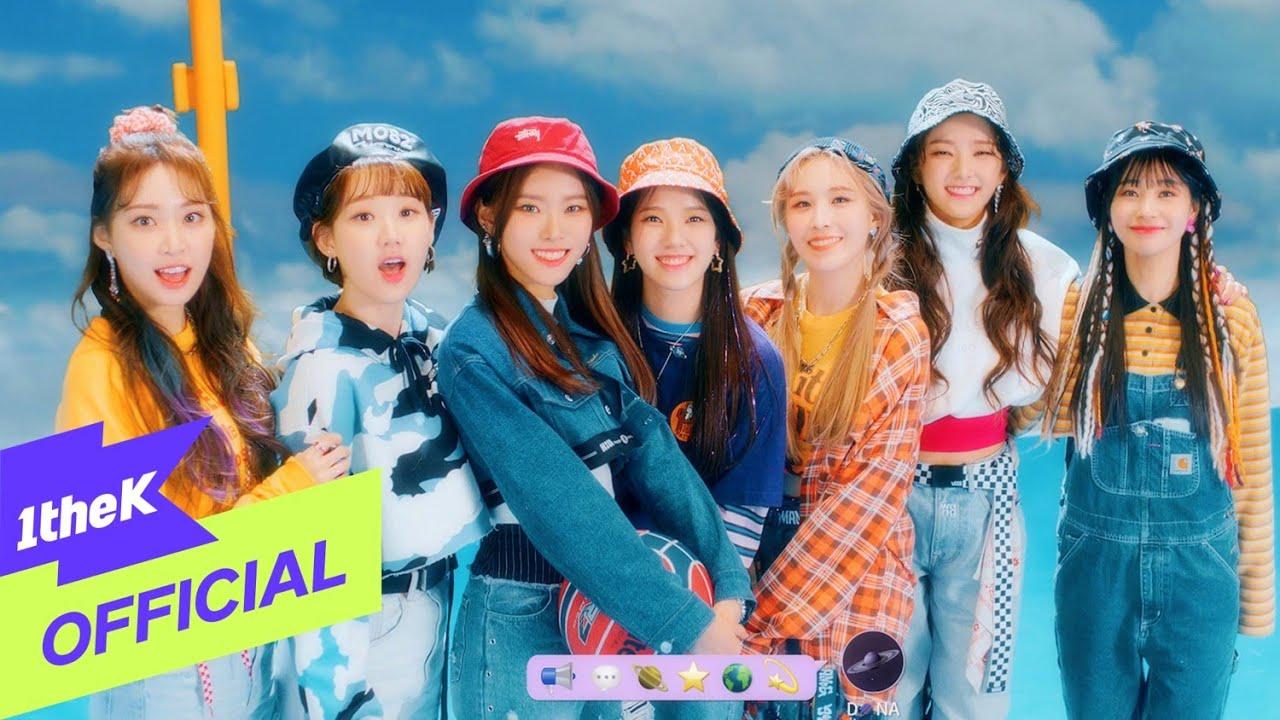 เพลงเกาหลีใหม่ล่าสุด อัพเดท 22/3/2021 | เพลงใหม่ เพลงใหม่ล่าสุด