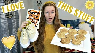 I'M A BAKING BAE | I LOVE THIS STUFF | MEGHAN HUGHES