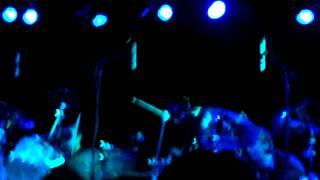 "Melvins, ""Teet"", 5-13-11, @ The Crocodile, Seattle Wa"