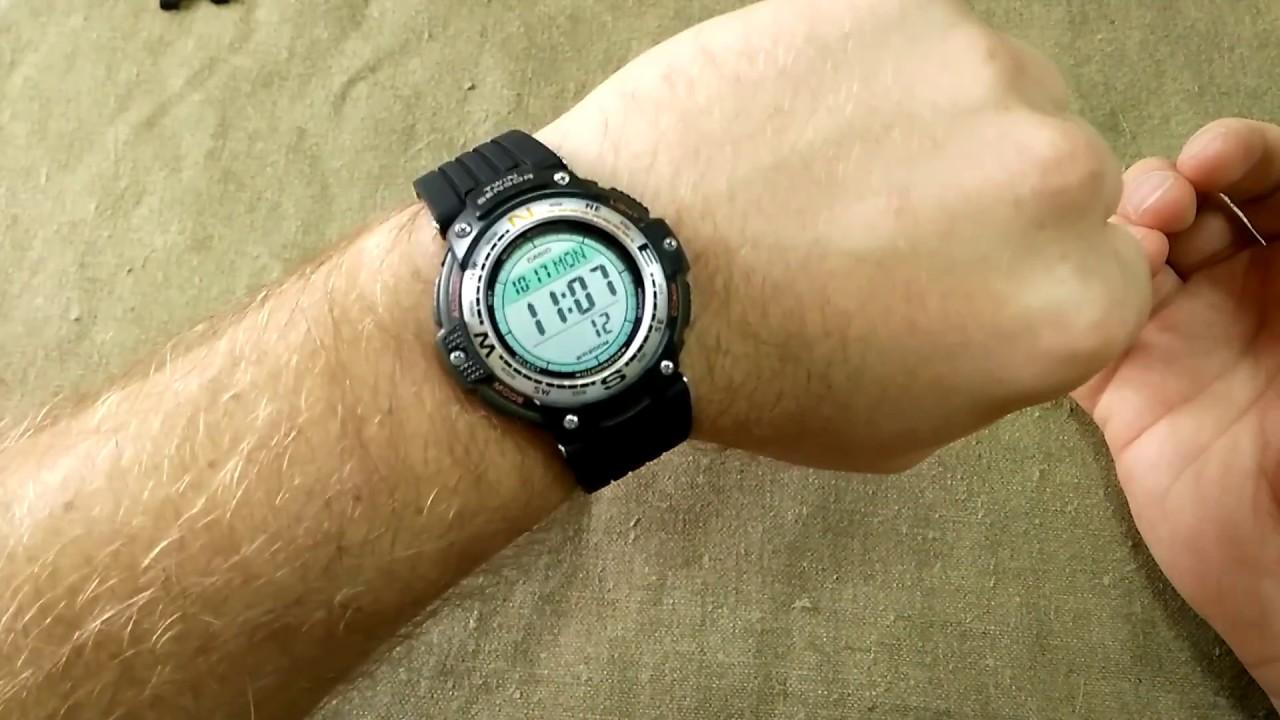 Разнообразие функций и высочайший технический уровень: часы pro trek casio полностью отвечают требованиям активного отдыха на свежем воздухе.