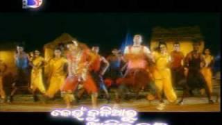 Super hit oriya song ADRA ADRA Sabyasachi & Archita keun duniaru asila bandhu