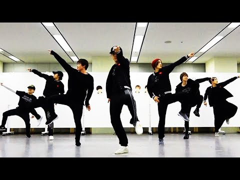 Travis Japan【ダンス動画】Happy Groovy (dance ver.)