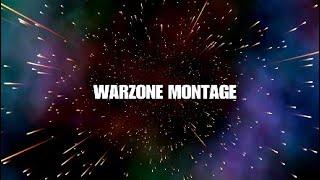 WARZONE MONTAGE