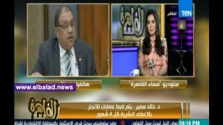 خالد سمير: زراعة الأعضاء ستجرى بشكل غير مرخص إن لم تنته الحكومة من القانون.. فيديو