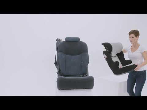 Car seat STARTER group 2/3