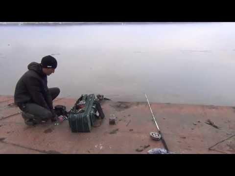 какие использовать крючки для ловли налима