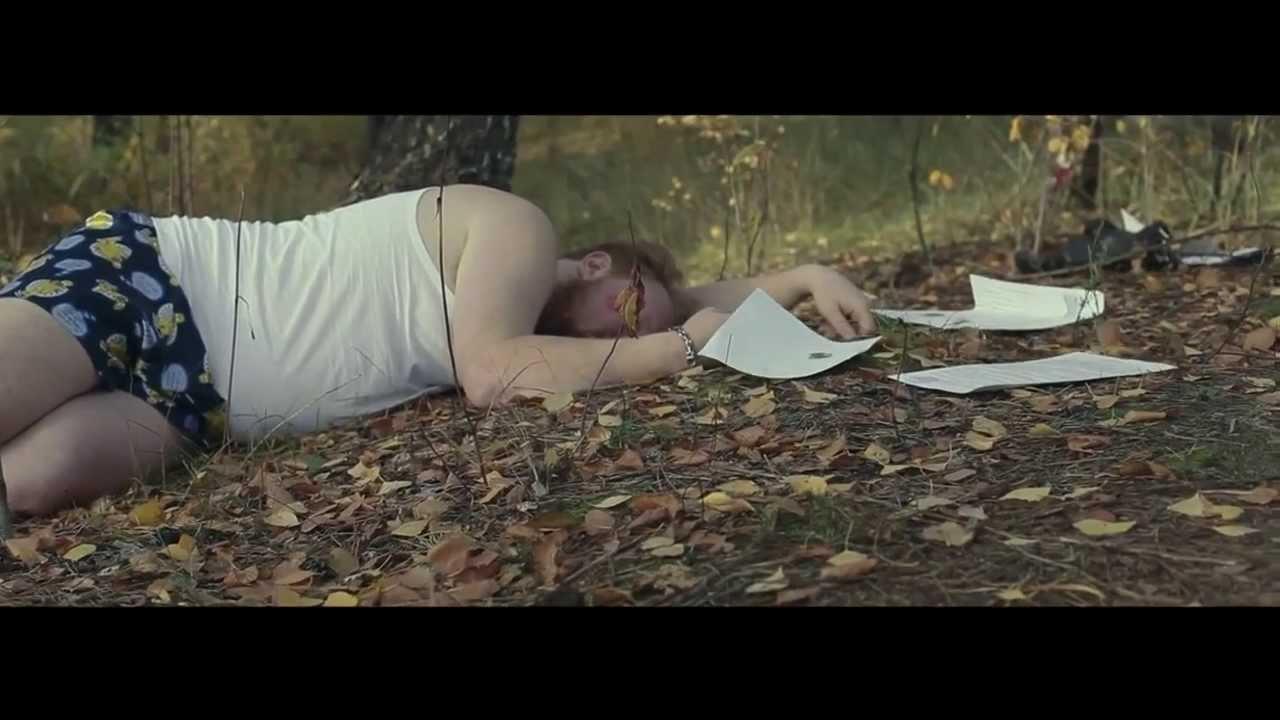 Натуральный русский секс с пьяными в лесу — img 14