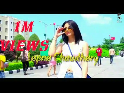 | Daud Ki Chhori | दाऊद की छोरी |Sapna Chaudhary | Rahul putthi | Frista New haryanvi  dj song 2018 thumbnail