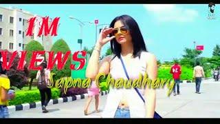 | Daud Ki Chhori | दाऊद की छोरी |Sapna Chaudhary | Rahul putthi | Frista New haryanvi  dj song 2018