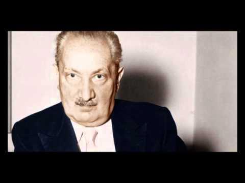 Heidegger - Che cosa significa pensare - YouTube