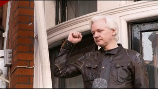 Who spied on Julian Assange? | Panorama | NDR