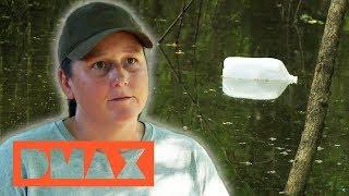 Hochwasseralarm: Wo ist Pattis Schnaps?   Moonshiners   DMAX Deutschland