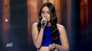 ישראל 4 The Voice: ליאור קקון - מכל האהבות