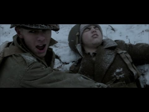CUP OF JOE (WW2 Short Film) thumbnail