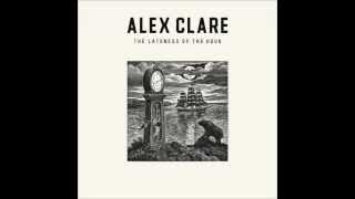 06. Alex Clare - Hummingbird