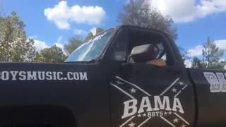 Bama Boys - Hang em High